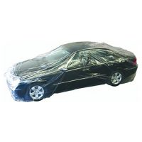 Skydda kundens bil med våra bilöverdrag